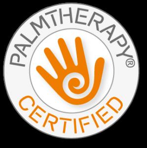 Logo Palmtherapy